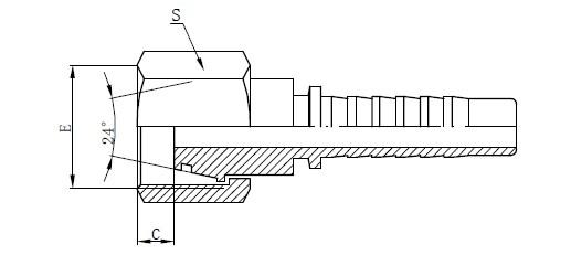 Asembilimet hidraulike