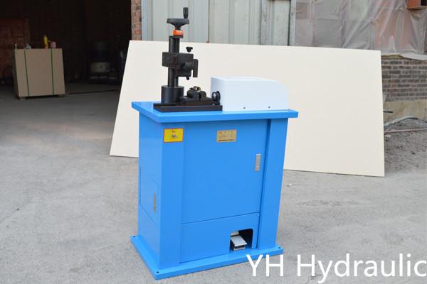 Makinë shënuese hidraulike