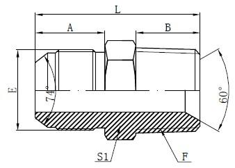 Vizatimi i tubave të saldimit të tubave