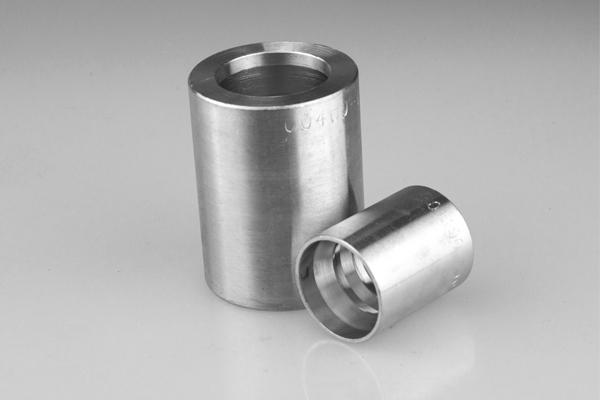 Kollonat hidraulike të zinkuara