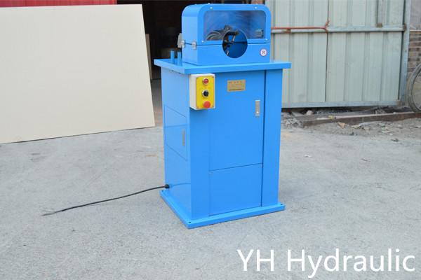 makine hidraulike e lundrimit te çorape
